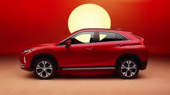 Mitsubishi Summer Season Pass Sales Event TV Spot, 'Take Back Summer'