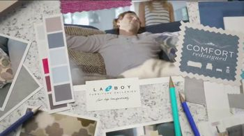 La-Z-Boy Father's Day Sale TV Spot, 'Special Piece' - Thumbnail 1