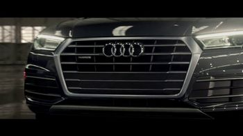 Audi Q5 TV Spot, 'Vision' [T1] - Thumbnail 6