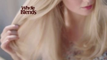 Garnier Whole Blends Oat Delicacy TV Spot, 'Gentle and Hydrating' - Thumbnail 10