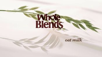 Garnier Whole Blends Oat Delicacy TV Spot, 'Gentle and Hydrating' - Thumbnail 4