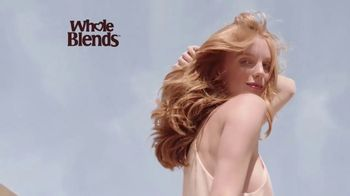 Garnier Whole Blends Oat Delicacy TV Spot, 'Gentle and Hydrating' - Thumbnail 5