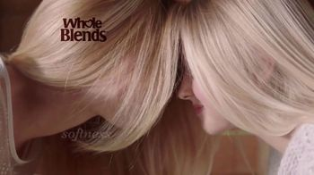 Garnier Whole Blends Oat Delicacy TV Spot, 'Gentle and Hydrating' - Thumbnail 6
