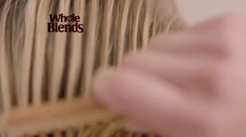 Garnier Whole Blends Oat Delicacy TV Spot, 'Gentle and Hydrating' - Thumbnail 9