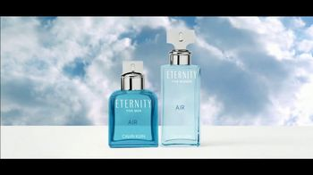 Calvin Klein Fragrances Eternity Air TV Spot, 'Darling' Ft. Jake Gyllenhaal - Thumbnail 9