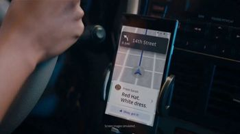 Uber TV Spot, 'Moving Forward: Committed'