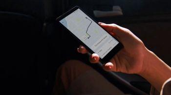 Uber TV Spot, 'Moving Forward: Committed' - Thumbnail 8