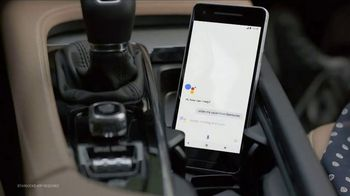 Google Assistant TV Spot, 'Just Say Hey Google' Featuring Sia, Kevin Durant - Thumbnail 2