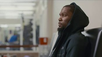 Google Assistant TV Spot, 'Just Say Hey Google' Featuring Sia, Kevin Durant - Thumbnail 4