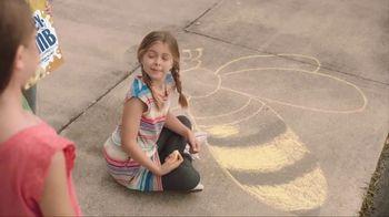 Honey-Comb TV Spot, 'Think Biggerer: Bee'