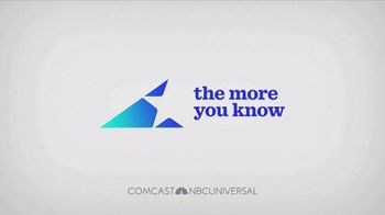 The More You Know TV Spot, 'Diversity' Featuring Nico Santos - Thumbnail 9