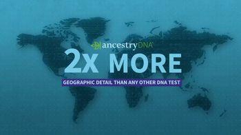 AncestryDNA TV Spot, 'Your DNA Journey' - Thumbnail 2
