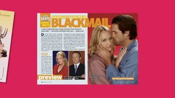 CBS Soaps in Depth TV Spot, 'Young & Restless: Blackmail' - Thumbnail 7