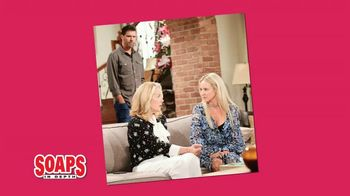 CBS Soaps in Depth TV Spot, 'Young & Restless: Blackmail' - Thumbnail 4