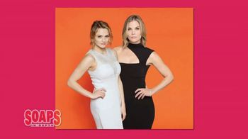 CBS Soaps in Depth TV Spot, 'Young & Restless: Blackmail' - Thumbnail 5