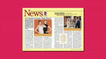 CBS Soaps in Depth TV Spot, 'Young & Restless: Blackmail' - Thumbnail 6
