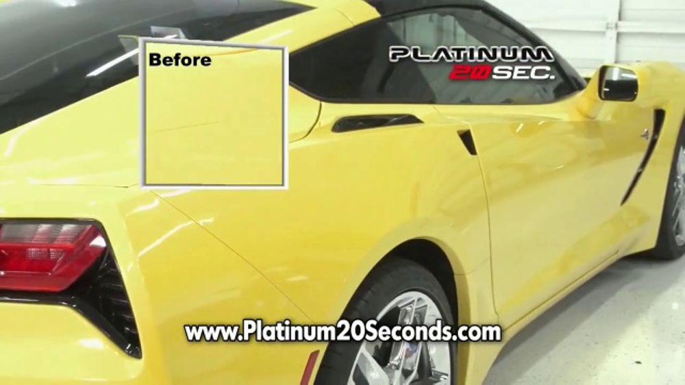 platinum 20 seconds tv commercial 39 results in 20 seconds 39. Black Bedroom Furniture Sets. Home Design Ideas