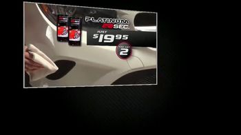 Platinum 20 Seconds TV Spot, 'Results in 20 Seconds' - Thumbnail 6