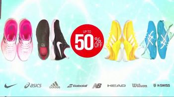 Tennis Express Summer Sale TV Spot, 'Shoes and Apparel' - Thumbnail 2