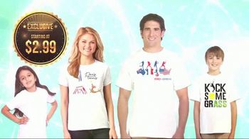 Tennis Express Summer Sale TV Spot, 'Shoes and Apparel' - Thumbnail 6