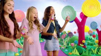 Pikmi Pops PushMi Ups TV Spot, 'Ready to Pop'