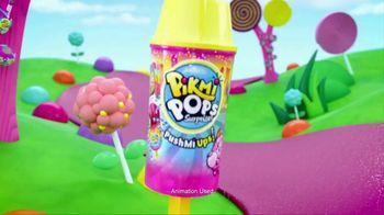 Pikmi Pops PushMi Ups TV Spot, 'Ready to Pop' - Thumbnail 1