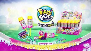 Pikmi Pops PushMi Ups TV Spot, 'Ready to Pop' - Thumbnail 8