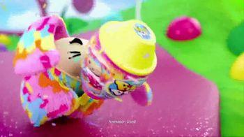 Pikmi Pops PushMi Ups TV Spot, 'Ready to Pop' - Thumbnail 2