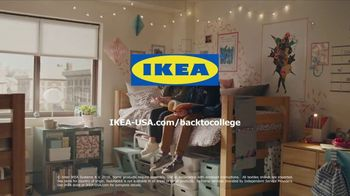 IKEA TV Spot, 'Perfect: TaskRabbit Furniture Assembly' - Thumbnail 9