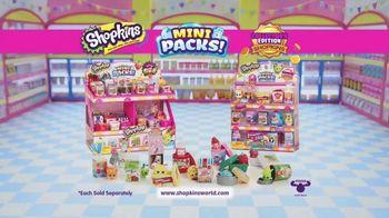 Shopkins Mini Packs TV Spot, 'Surprises Galore' - Thumbnail 10