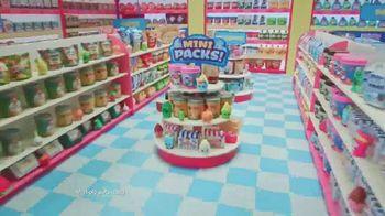 Shopkins Mini Packs TV Spot, 'Surprises Galore'