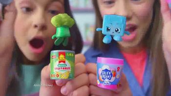 Shopkins Mini Packs TV Spot, 'Surprises Galore'