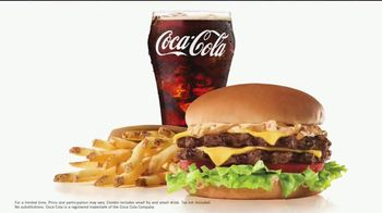 Carl's Jr. California Classic Combo TV Spot, 'Banger' - Thumbnail 8