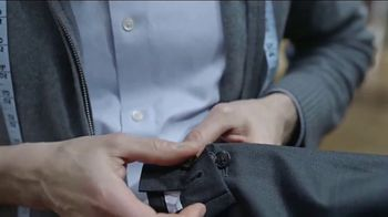 JoS. A. Bank Custom Made Suits TV Spot, 'Easy in Every Way' - Thumbnail 5