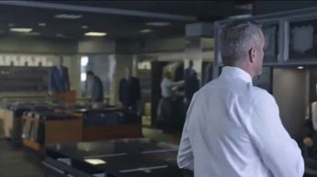 JoS. A. Bank Custom Made Suits TV Spot, 'Easy in Every Way' - Thumbnail 6