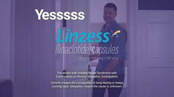 Linzess TV Spot, 'Yes: Errands' - Thumbnail 3