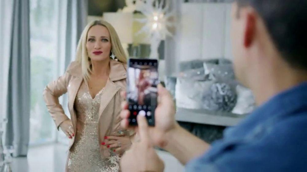 Poshmark Tv Commercial Vanessa Ispot Tv