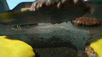 IHOP Ultimate Steakburger Combos TV Spot, 'IHOb: Hamburguesas' [Spanish] - Thumbnail 3