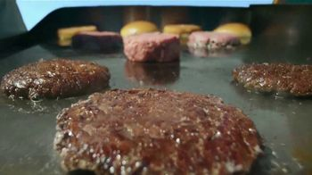 IHOP Ultimate Steakburger Combos TV Spot, 'IHOb: Hamburguesas' [Spanish] - Thumbnail 4