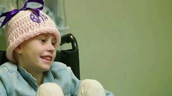 St. Jude Children's Research Hospital TV Spot, 'FedEx: A Reason to Smile'
