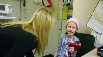 St. Jude Children's Research Hospital TV Spot, 'FedEx: A Reason to Smile' - Thumbnail 9
