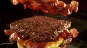 Wendy's Baconator TV Spot, '¡Una jugada con mucha carne!' [Spanish] - Thumbnail 4