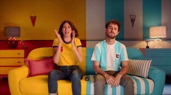 Wendy's Baconator TV Spot, '¡Una jugada con mucha carne!' [Spanish] - 3444 commercial airings