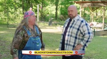 Blackstone TV Spot, 'Without the Compromise' - Thumbnail 5