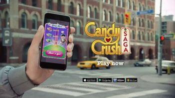 Candy Crush Saga TV Spot, 'Raining Rewards' Song by Jimmy Somerville - Thumbnail 9