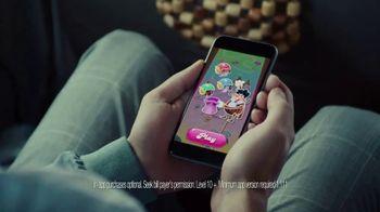 Candy Crush Saga TV Spot, 'Raining Rewards' Song by Jimmy Somerville