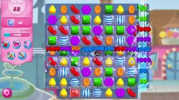 Candy Crush Saga TV Spot, 'Raining Rewards' Song by Jimmy Somerville - Thumbnail 4