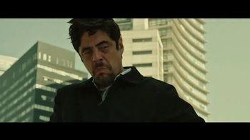 Sicario 2: Day of the Soldado - Alternate Trailer 12