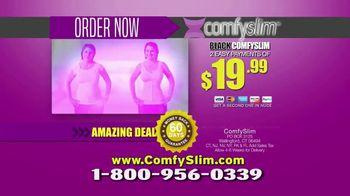 Comfy Slim TV Spot, 'Slip In' - Thumbnail 10