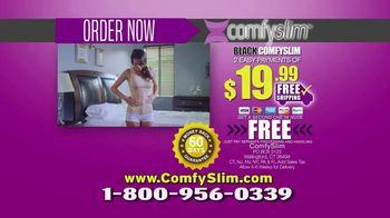 Comfy Slim TV Spot, 'Slip In' - Thumbnail 9